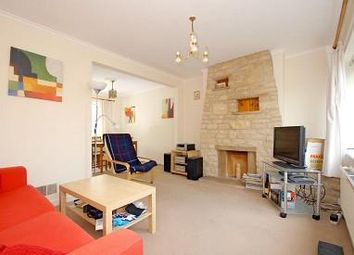 Thumbnail 2 bedroom terraced house to rent in Marston Road, Marston, Oxford