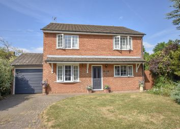 Thumbnail 4 bedroom detached house for sale in Moorlands Road, Wing, Leighton Buzzard
