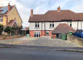 Thumbnail 3 bed semi-detached house for sale in Heage Road, Ripley