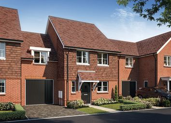 "3 bed property for sale in ""The Thetford"" at ""The Thetford"" At Millpond Lane, Faygate, Horsham RH12"