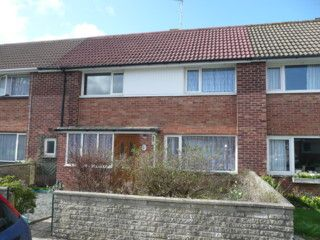 Thumbnail 3 bed terraced house to rent in Westfield Crescent, Chandlers Ford