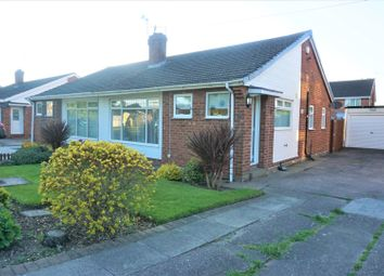 Thumbnail 2 bed semi-detached bungalow for sale in Compass Road, Hull