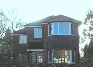 Thumbnail 4 bed property to rent in Coppice View Road, Sutton Coldfield, Sutton Coldfield