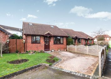 Thumbnail 2 bed bungalow for sale in Lea Close, Ash