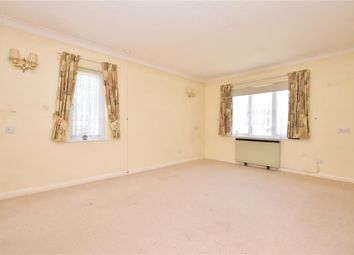 Thumbnail 1 bed flat for sale in Greenwood Gardens, Caterham, Surrey