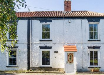 Thumbnail 2 bed cottage for sale in Main Road, Holmpton, East Riding Of Yorkshire