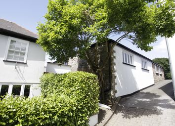 Thumbnail 5 bed cottage for sale in Fore Street, Holbeton, Plymouth