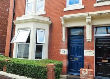 Thumbnail 6 bed semi-detached house to rent in Osborne Road, Jesmond, Jesmond, Tyne And Wear