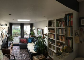 Thumbnail 2 bed flat to rent in Dagnall Park, London