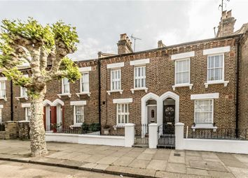 3 bed terraced house for sale in Peach Road, London W10