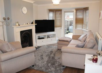 Thumbnail 3 bedroom semi-detached house for sale in Stonehurst Road, Great Barr, Birmingham