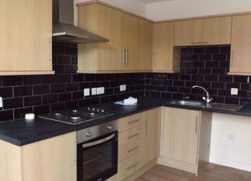 Thumbnail 2 bed flat to rent in Llawr Y Dref, Llangefni, Ynys Môn