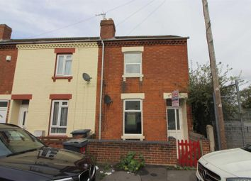 Thumbnail 2 bed end terrace house for sale in Napier Street, Tredworth, Gloucester