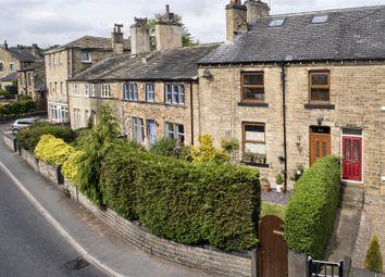 3 bed terraced house for sale in Luck Lane, Marsh, Huddersfield HD1
