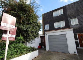 5 bed end terrace house to rent in Greatfields Drive, Uxbridge, Middlesex UB8