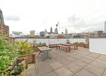 Thumbnail 2 bed property to rent in St. Mark Street, Aldgate, London