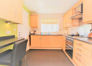 Thumbnail 3 bed link-detached house for sale in Greyhound Chase, Ashford
