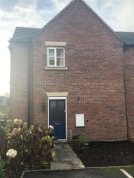 Thumbnail 2 bed end terrace house to rent in The Chestnuts, Cross Houses, Shrewsbury