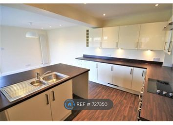 Thumbnail 4 bed semi-detached house to rent in Green Park Road, Norwich