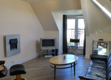 Thumbnail 2 bedroom flat to rent in Hopetoun Crescent, New Town, Edinburgh