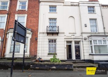 Thumbnail 5 bed flat for sale in Tettenhall Road, Wolverhampton