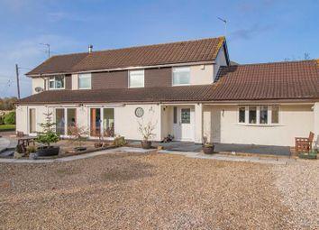 4 bed detached house for sale in Vandyck Avenue, Keynsham, Bristol BS31