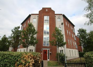 Thumbnail 1 bedroom flat to rent in Elton Court, Burslem, Stoke On Trent, Staffordshire