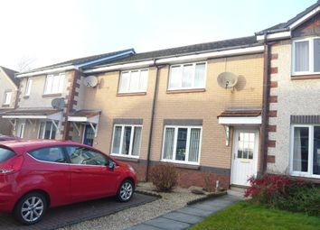 Thumbnail 2 bed terraced house to rent in Bendachin Drive, Dunfermline