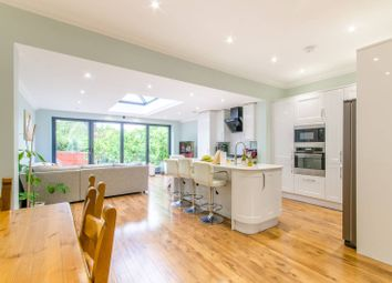 Thumbnail 5 bed property for sale in Blake Road, Muswell Hill, London