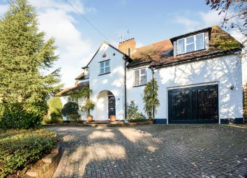 3 bed detached house for sale in Lynwood Grove, Orpington BR6