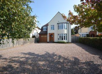 Northampton Road, Earls Barton, Northampton NN6. 4 bed detached house for sale