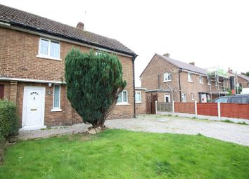 Thumbnail 3 bed semi-detached house to rent in Parker Crescent, Ormskirk