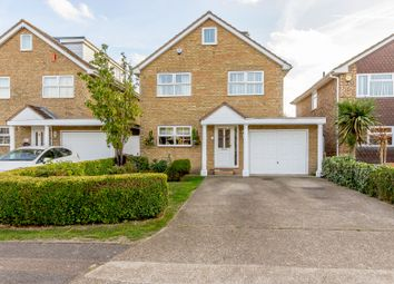 Thumbnail 6 bed detached house for sale in Ruskoi Road, Canvey Island