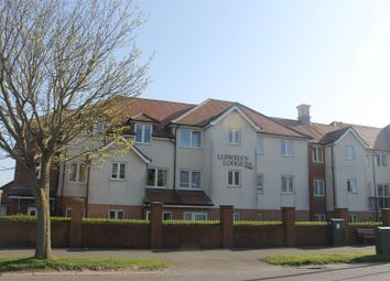 Thumbnail 1 bed flat for sale in Cooden Drive, Bexhill-On-Sea