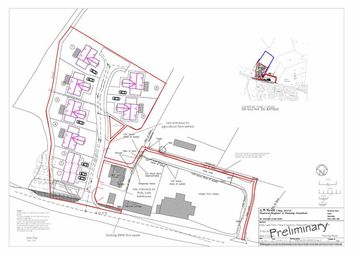 Thumbnail Land for sale in Halwill, Beaworthy