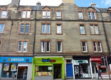 Thumbnail 3 bed flat to rent in Gorgie Road, Gorgie, Edinburgh