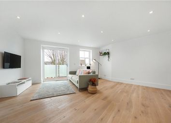 Thumbnail 2 bed flat for sale in Kit Apartments, 151 Camberwell New Road, Oval, London