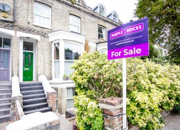 2 bed maisonette for sale in Sparsholt Road, Crouch End N19