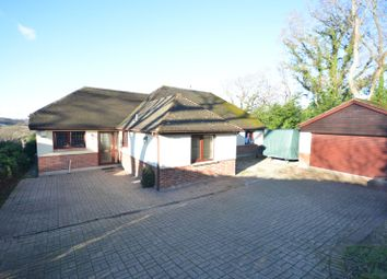 Thumbnail 5 bed detached house for sale in Meadow Farm Lane, Corfe Mullen, Wimborne