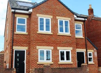 Thumbnail 3 bed semi-detached house for sale in Southampton Road, Eastleigh