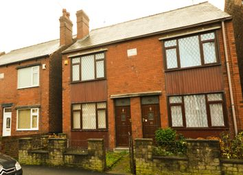 Thumbnail 2 bedroom semi-detached house for sale in Victoria Road, Beighton, Sheffield