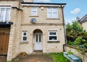 Thumbnail 2 bedroom town house for sale in 4 Cavendish Approach, Bradford