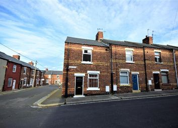 Thumbnail 2 bed terraced house for sale in Ninth Street, Horden, County Durham