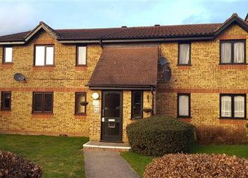 Thumbnail 1 bed flat to rent in Celadon Close, Brimsdown, Enfield