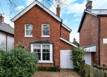 Thumbnail 4 bed detached house for sale in All Saints Avenue, Maidenhead