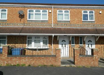 Thumbnail 4 bed terraced house for sale in Carr Lane East, Liverpool