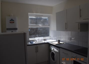 Thumbnail 2 bedroom maisonette to rent in Bisterne Avenue, Walthamstow