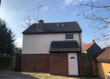 Thumbnail 4 bed detached house for sale in Ely Place, Woodford Green