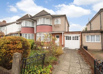 Thumbnail 3 bed semi-detached house for sale in Lowlands Road, Eastcote, Middlesex