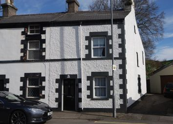 Thumbnail 2 bedroom terraced house to rent in Hart Street, Ulverston